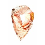 Anthropologie Introduces Limited Edition Silk and Cotton Scarves by Front Row Society