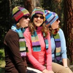 Eco Friendly Winter Ladies' Hats