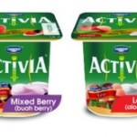 Activia Yogurt Brigade Saves 500,000 Empty Yogurt Pots From UK Landfill